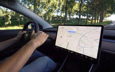 MisterGreen gaat voor full self driving